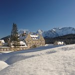 Foto Hotel das Kranzbach