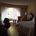 Montreal Marriott Chateau Champlain Photo