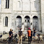 Tour stop in New Orleans by the Marigny Opera House