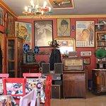 Foto di Gramofon Cafe