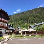 Hotel Tarvisio - L'Altro Gusto