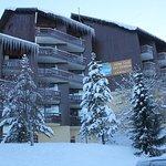 Photo of Hotel Club mmv Plagne Montalbert Les Sittelles