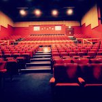 The Regis Centre Auditorium (Alexandra Theatre)