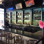 WXYZ Open - Drink panels in open position