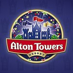 Ideal for Alton Towers theme park only 20 minutes drive