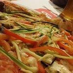 Photo de About Pizza Tonda