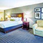 La Quinta Inn & Suites Indianapolis South Foto