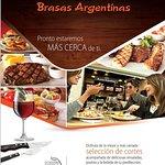 Foto de Brasas Argentinas