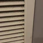 6) Filthy Air Vent Sep-Dec 2016