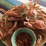 Lay Yamu - Seafood Restaurant Foto