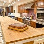 The Chopping Block Lincoln Square Eggplant Kitchen
