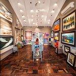 Robertson Art Gallery