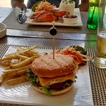 Ippocampo Burger