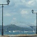 Foto de Puente de las Américas