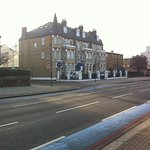 Photo of Euro Hotel Clapham