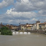 Photo of Arno River