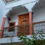Riad Dar Alsaad Photo