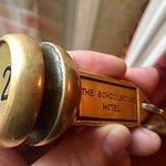 スクール ハウス ホテル  Picture