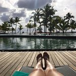 Trou aux Biches Beachcomber Golf Resort & Spa Photo