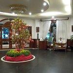Angkor Holiday Hotel Foto
