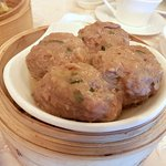 Beef Balls with Bean Curd