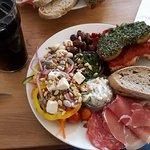 Bilde fra Café KlosterTorvet