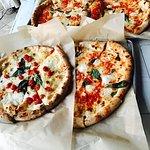 Foto de Antico Pizza Napoletana