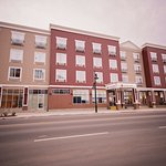 Foto de Best Western Plus Chateau Inn Sylvan Lake