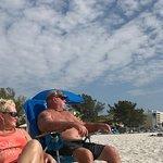 Bild från Beachcomber Beach Resort & Hotel