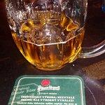 La mejor cerveza que probé en Europa