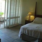 The Residence Mauritius ภาพถ่าย