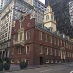 Photo of Old State House