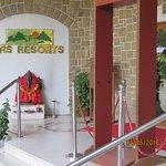 Foto di Ras Resorts Silvassa