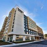 Fairfield Inn & Suites Savannah Midtown
