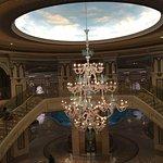 The Ritz-Carlton, Riyadh Foto