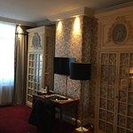 Photo de BEST WESTERN Le Grand Monarque