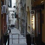 Photo de Best Western Hotel Metropoli