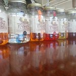 Moonshine flavors!