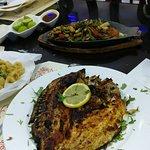 صورة فوتوغرافية لـ أسماك الصعيدى