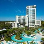Hilton Orlando Buena Vista Palace Disney Springs