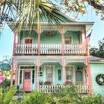 Cedar Key B&B. Photo taken by me, follow my adventures on instagram: @emilyc.jpg