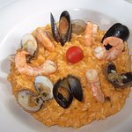 Seafood Risotto - Yummy!!!