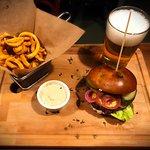 Chalet Steak & Burger