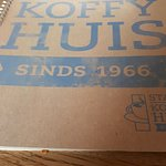 Photo of Stads-koffyhuis