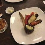 Steak Fillet