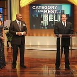Me on The Steve Harvey Show !!