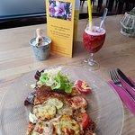 BioRestaurant u Cafe Safran