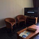 Suite Superior. Habitación #1