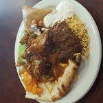 Φωτογραφία: Spicy Time Fine Indian Cuisine