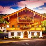 Restaurant Schwedenkapelle Kitzbühel